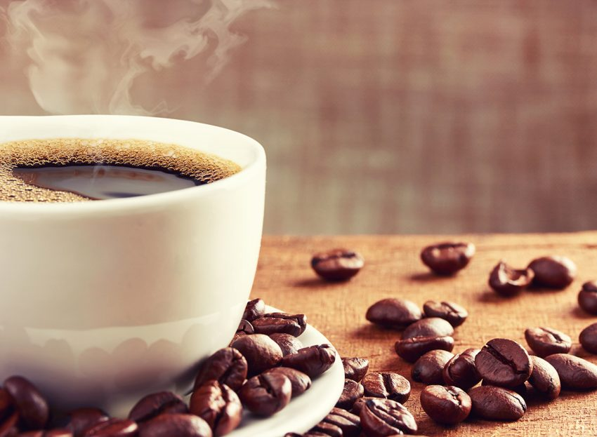 Nectar of Life White Coffee